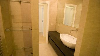 Ristrutturazione Appartamento in stile moderno