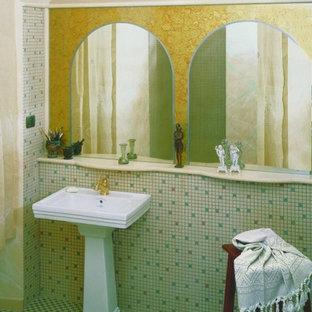 Soluzioni per la stanza da bagno - progetti realizzati.
