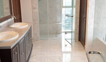 Statuarietto Marble Bathroom by Acemar