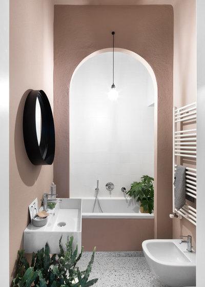 Современный Ванная комната by Riccardo Gasperoni