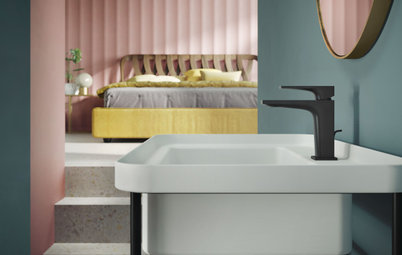 Cersaie 2019: 8 Design Trends From Italy's Bathroom Fair