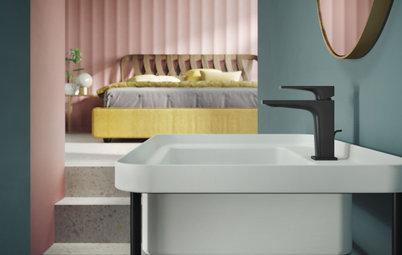 Cersaie 2019: 8 Design Trends From Italy's Bathroom Fair
