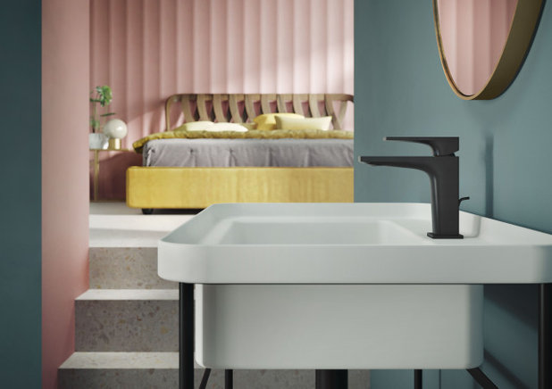 Ванная комната Trends from CERSAIE 2019