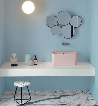 浴室 by Colavene