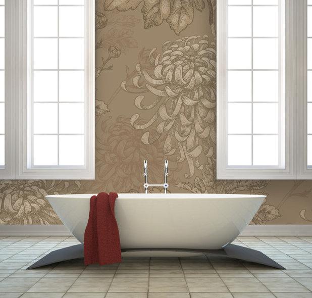 浴室 by PIXIE progetti & prodotti