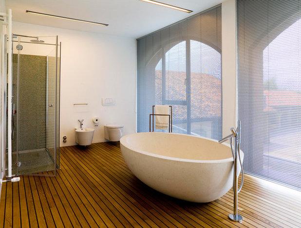 Scarico Della Vasca Da Bagno In Inglese : Parla lesperto: cosa sapere per ristrutturare il bagno