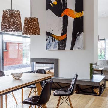 Архитектурный проект частного дома
