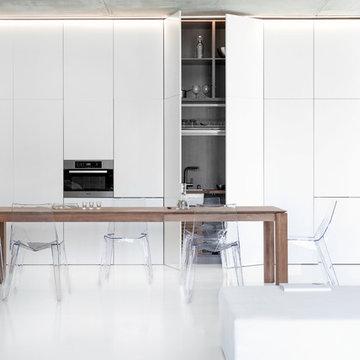 Дом архитектора W_G+BET ON