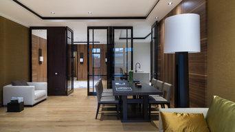 Hilkov Apartment