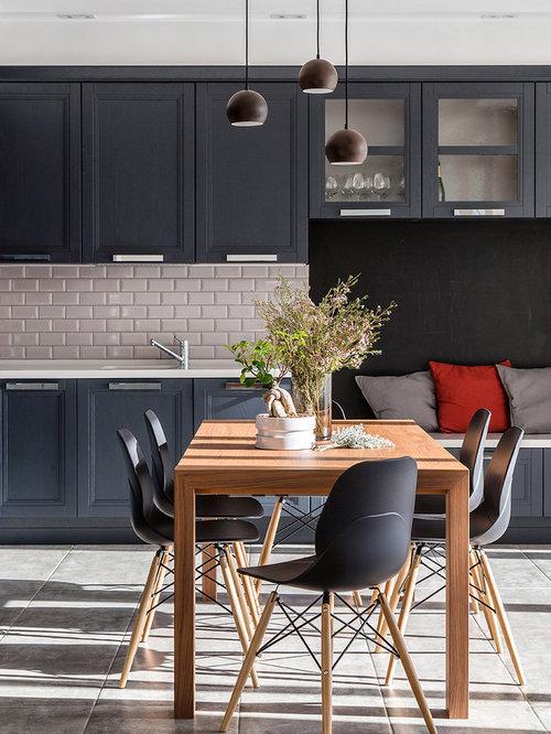 Best Scandinavian Dining Room Design Ideas Remodel Pictures Houzz