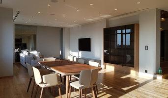 Квартира в современносм стиле