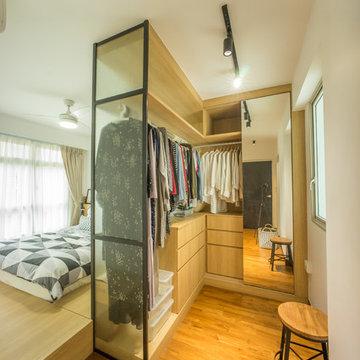 216B Compassvale Drive - 5 Room HDB