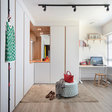 Best of the Week: 24 Walk-in Wardrobes With the Wow Factor