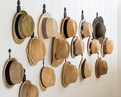 Sorrento residence - Perchero para sombreros ...
