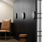Wardrobe By Studio Becker Of Sydney Contemporary