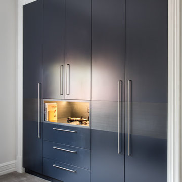 Built in Wardrobe Collection