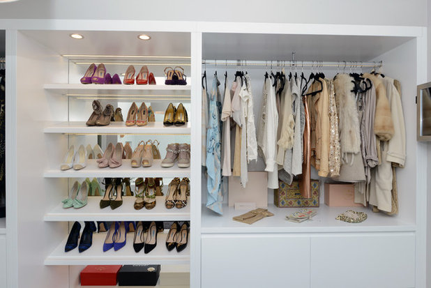 Contemporary Closet by Smith & Sons Renovations & Extensions Dee Why