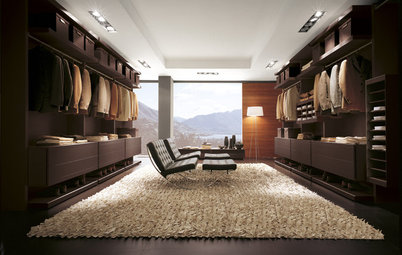 Stylish Storage: Design a Wardrobe That Will Serve You for a Lifetime