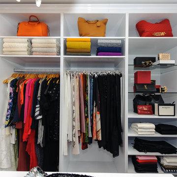 Lane Cove- Women's Closet