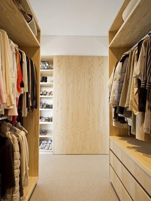 Best Walk In Robe Home Design Design Ideas & Remodel Pictures   Houzz
