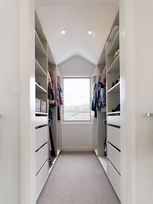 Walk In Closet Home Design Ideas, Pictures, Remodel and Decor