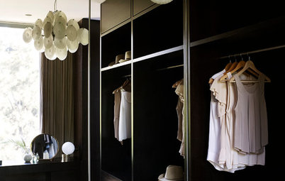 9 Ideas for Closets That Won't be Hidden Away