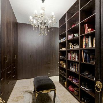 Villa Asmara (Master bedroom retreat)