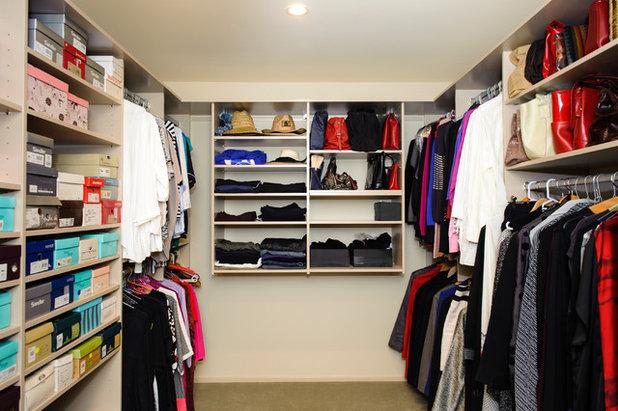 Closet by Clever Closet Company