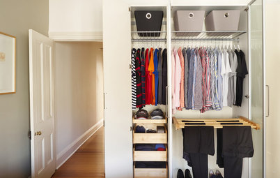 How Do I... Store My Winter Clothes?