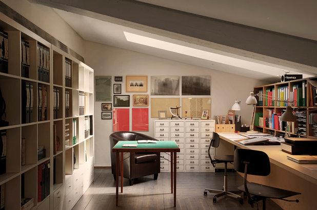 Contemporaneo Studio by BenDavid Merlini | Architettura e Design