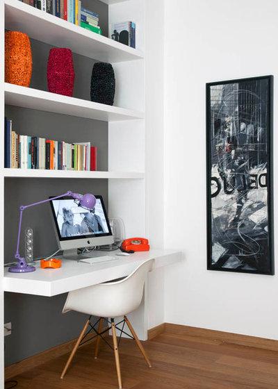 Eclettico Studio by Clara Bona - studio98