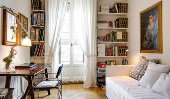 Appartamento a Milano via Caradosso
