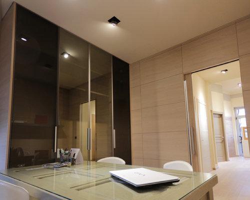 Piccolo Ufficio Moderno : Foto e idee per uffici ufficio moderno torino
