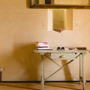 Ispirazione per uno studio mediterraneo