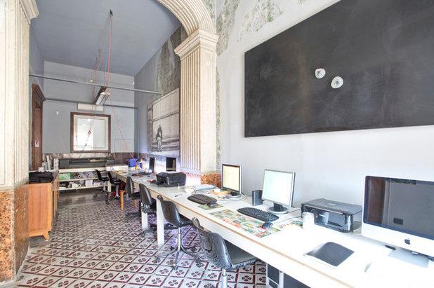 Eclettico Studio by Cristina Cusani