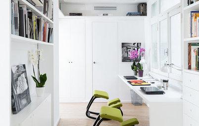 Comfort in Casa: Arredi Ergonomici per una Postura Corretta