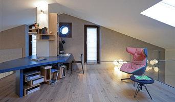 Da idee libere, una casa solida | 200 MQ