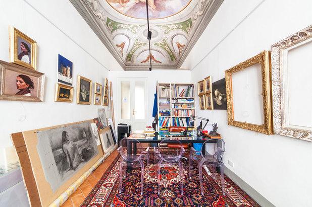 Eclettico Studio by Alev Studio8