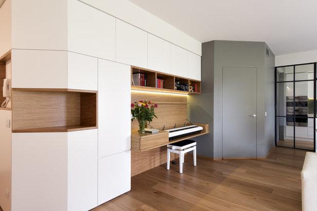 Moderno Studio by Tommaso Giunchi