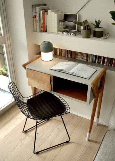 Scandinavo Studio by MOODERN
