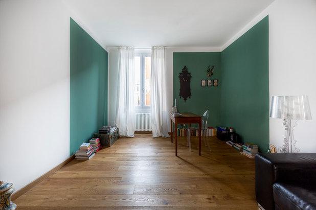 Contemporaneo Studio by Gruppo Tre Architetti