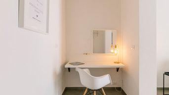 Ristrutturazione Appartamento 4