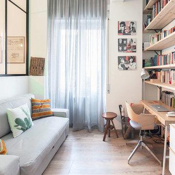 Ristrutturazione appartamento di 80 mq