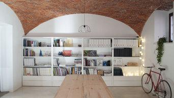 Studio-atelier