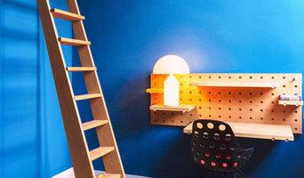 Studio blu