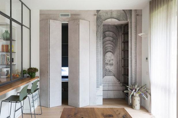 Contemporaneo Studio by T+T Architettura