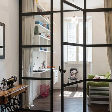 Visita Privata: a casa di Claudia e Alberto