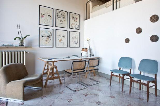 Anni '50 Studio by Cristina Cusani