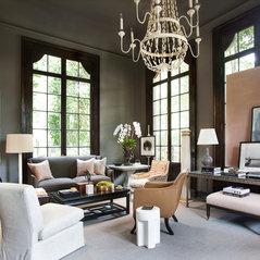 Robert Brown Interior Design Atlanta Ga Us 30305