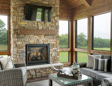 2015 Midwest Home Luxury Home #11
